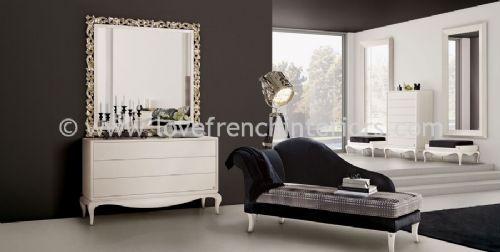 Luxus Chaise Longue
